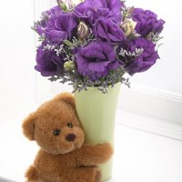 Get well Flowers-VGH