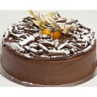 birthday-Double-chocolate-cake