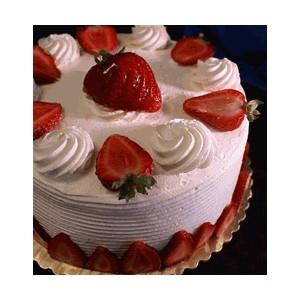Richmond Bc Birthday Cake